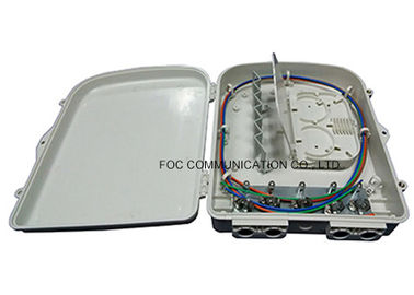 Fiber Optical Cable Termination Box Indoor For CATV / FTTH Access Network