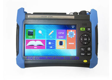FTTH Network 3302XR 2.0A Optical Time Domain Reflectometer